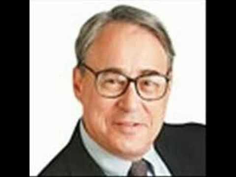 Interview with Washington Correspondent Carl Leubsdorf 2