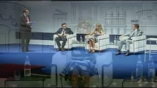 Assemblea Generale Federmeccanica 2016 - Conversazione