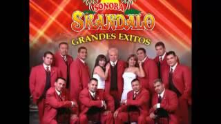 Sonora Skandalo - No Me Ames