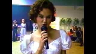 Wybory Miss Polonia Connecticut.1994/95.New Britain.USA.Częsć-4