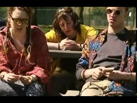 Mitchell and Webb Situation S1E05