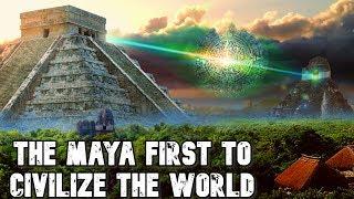 Pt. 6 - Untold Ancient American Truth // Maya Civilizers, Egypt in America / Augustus Le Plongeon