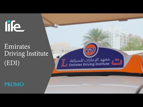Emirates Driving Institute (EDI)