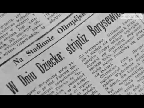 Mniej niż zero - Jan Borysewicz (fragment) | reż. Andrzej Titkow