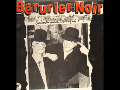 Berurier Noir- Porcherie (Original)