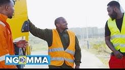 Rostam x Nay Wa Mitego - Kijiwe Nongwa (Official Video) Sms 9331231 To 15577 Vodacom tz