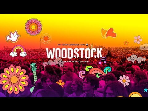 The Making of the 'Woodstock' Documentary