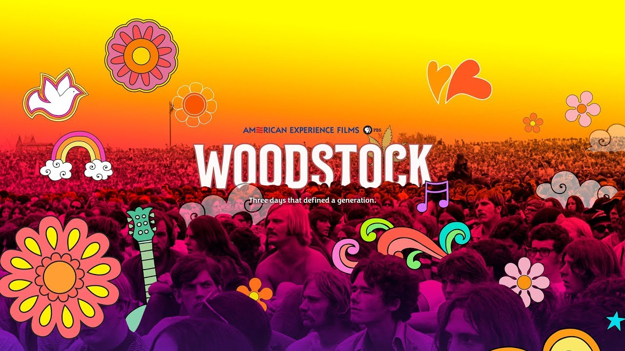 Trailer Woodstock Three Days That Defined A Generation American Experience Pbs Youtube