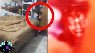 El Aterrador Caso de Bruce Toledo   El Rostro En La Grabacion