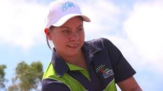MyGolf Primary school program   Golf Australia