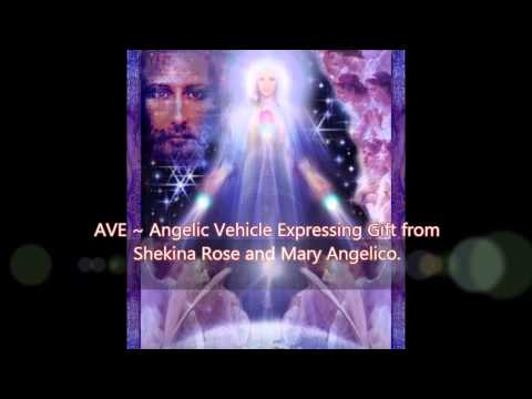 Mother Mary of Sedona AZ Rose Ray Appearances AVE Maria Light/Language Song 528Hz