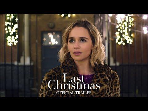Last Christmas: Emilia Clarke regresa al cine como un elfo navideño