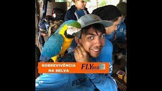 Sobrevivência na Selva, Turmas 01 & 02