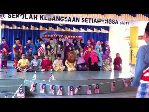 'Saya Anak Malaysia' by 4 Wawasan