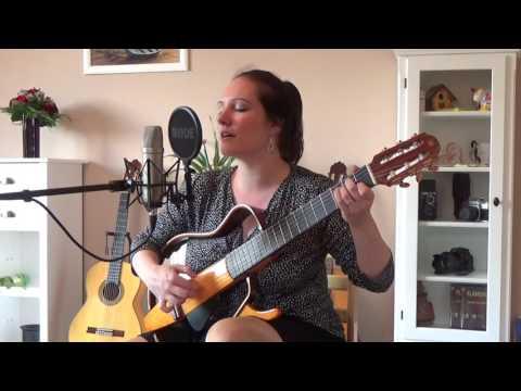 Kinder (Bettina Wegner) deutsche Lieder Gitarre