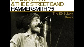 Bruce Springsteen Thunder Road Live hammer smith odeon 1975 (HQ)