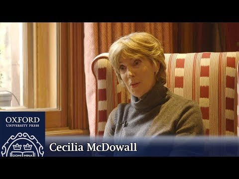 Cecilia McDowall: On Choosing to be a Composer