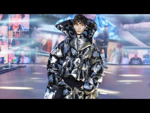 Dolce & Gabbana | Fall/Winter 2021/22 | Menswear