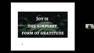 Foy - Nidhidyasanam - joy - Chhaya