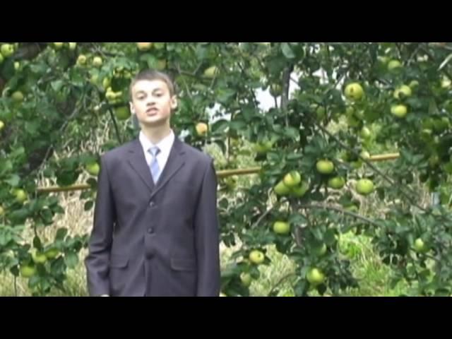 Даниил Мошкович читает произведение «Вечер» (Бунин Иван Алексеевич)