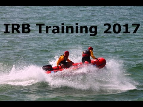 IRB Start 2017| IRB Team Dresden