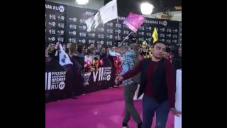 Анна Калашникова опозорилась на ru tv