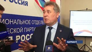 Почти два миллиарда рублей направят на ремонт дорожной сети края