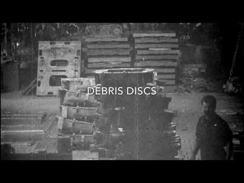 Debris Discs - Daniel and the Apocalypse