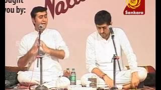 Rama Pahi Rama l Trichur Brothers l Bhakthi Sangeet Utsav 2015