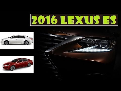 2016-lexus-es,-teased,-all-the-details-soon-as-the-2015-shanghai-auto-show