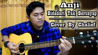 Video Anji - Bidadari Tak Bersayap (Cover By Chalief) download MP3, 3GP, MP4, WEBM, AVI, FLV Januari 2018
