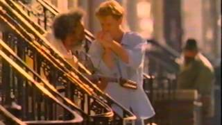 Sterling Magee and Adam Gussow - Swatch watch ad, late 1980s (full quality)