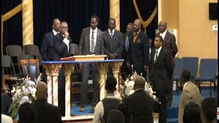 Apostle Tommy E. Quick, - When God Favors a Family! Apostle Holiday