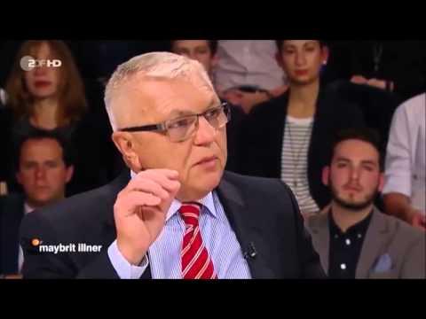 NATO General a.D. Kujat über gefälschte Beweise der USA gegen  Russland