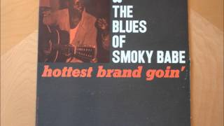 Smoky Babe Long Way From Home