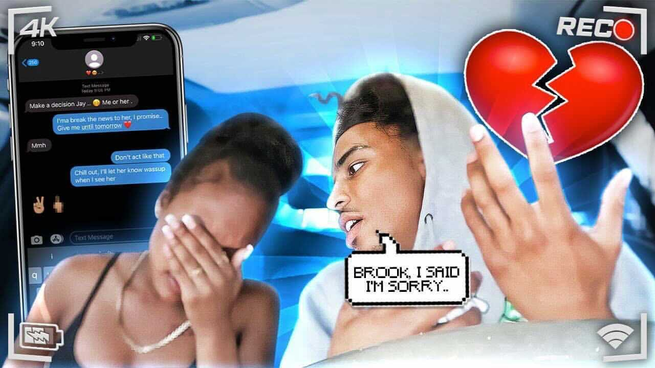 Download Telling My Girlfriend The TRUTH... 💔😔