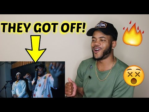 Wild Thoughts, Im The One, Slippery, Despacito || Ar'mon And Trey MASHUP REACTION