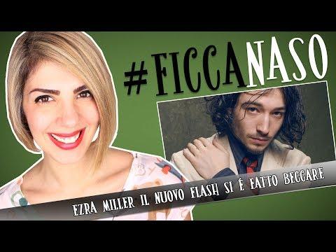 Download Youtube: Ezra Miller - Flash è stato beccato con... | #Ficcanaso