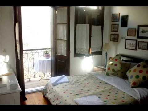 Grece - Crete Chania old town Myron House for rent