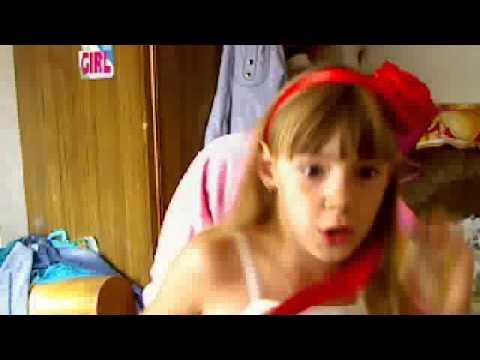 Видео с веб-камеры. Дата: 6 августа 2013г., 10:29.