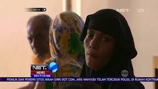 Download Video Puluhan Perempuan Etnis Rohingya Diperkosa - NET24 MP3 3GP MP4