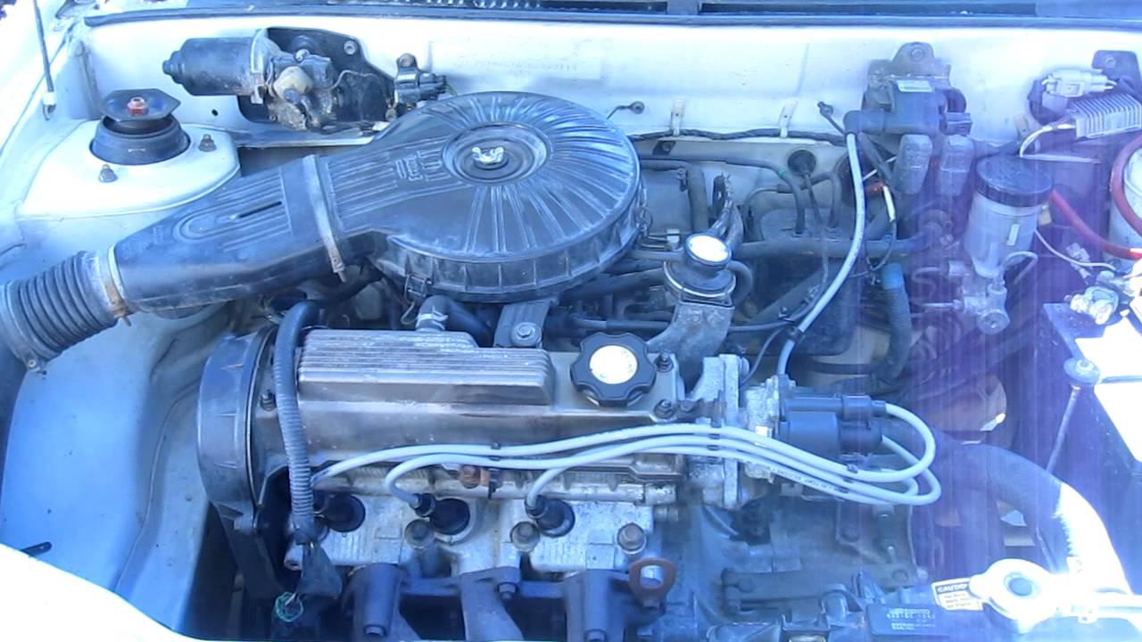 2005 Chevy Equinox Egr Wiring Diagram Jaguar S Type Valve Bonoshistoricos Co Geo Metro 1 0l 3cyl Shake Youtube
