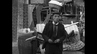 Buster Keaton Cops 1922