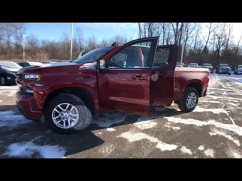 2019 Chevrolet Silverado 1500 Lake Orion, Rochester, Oxford, Auburn Hills, Clarkston, MI 740419