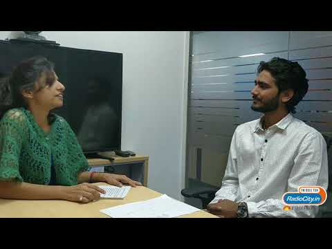 Interview of Bhindigo Airlines - RJ Ved trying to crack Interview