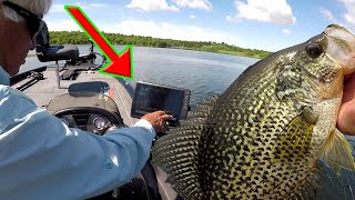 SLAB CRAPPIE FISHING SECRETS!!! Catch Clean and Cook