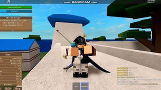 Roblox | Review Rokushiki Fighting Style | One Piece Millennium Revamp