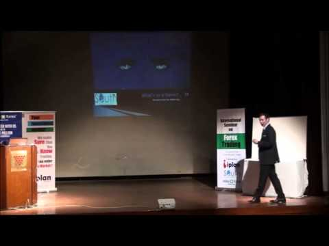 Forex Trading Seminar: Presented by: iPlan Education, New Delhi and Southegg capital, London