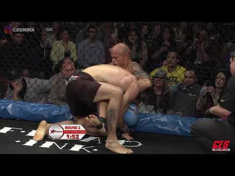CES Watch Party History of Lightweight Title