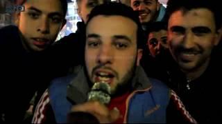 مصر العربية | فرحة جماهير المحلة بفوز المنتخب على المغرب